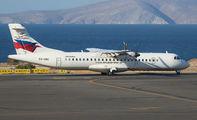 SX-ONE - Sky Express ATR 72 (all models) aircraft