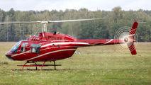 SP-FYN - Private Bell 206B Jetranger III aircraft