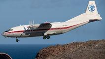 UR-CAH - Ukraine Air Alliance Antonov An-12 (all models) aircraft