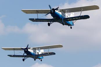 YR-PBJ - Romanian Airclub Antonov An-2