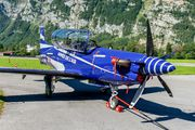 709FN - France - Air Force Pilatus PC-21 aircraft