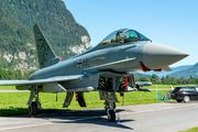 30+66 - Germany - Air Force Eurofighter Typhoon S aircraft