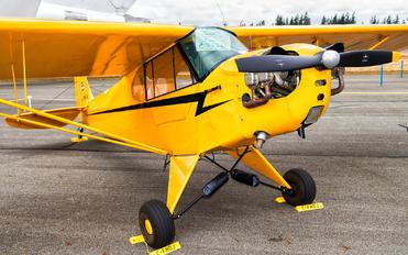 C-FHOJ - Private Piper J3 Cub