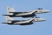 22-8936 - Japan - Air Self Defence Force Mitsubishi F-15J aircraft