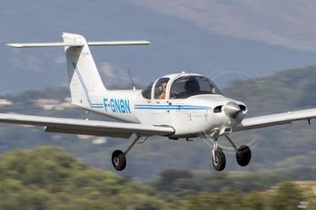 F-GNBN - Private Piper PA-38 Tomahawk