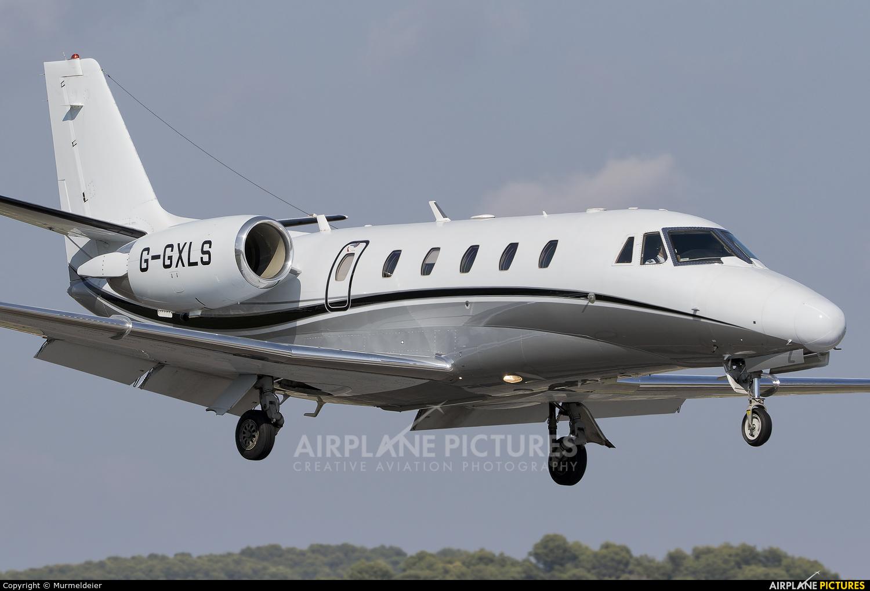 G Gxls London Executive Aviation Cessna 560xl Citation Xls
