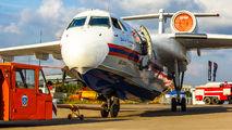 RF-32768 - Russia - МЧС России EMERCOM Beriev Be-200 aircraft