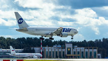 VP-BAL - UTair Boeing 767-200ER aircraft