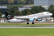 Austrian Airlines/Arrows/Tyrolean OE-LBX image