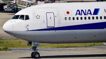 JA617A - ANA - All Nippon Airways Boeing 767-300ER aircraft