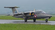 1131 - Austria - Air Force SAAB 105 OE aircraft