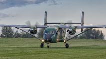 0220 - Poland - Air Force PZL M-28 Bryza aircraft