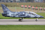 0475 - Czech - Air Force Aero L-39NG Albatros aircraft