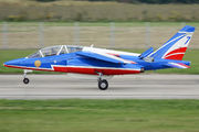 E119 - France - Air Force Dassault - Dornier Alpha Jet E aircraft