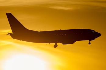 N365SR - EG&G (Janet Airlines)  Boeing 737-600