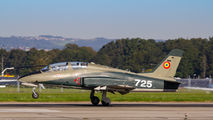 Romania - Air Force 725 image