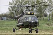 6104 - Poland - Air Force Mil Mi-17 aircraft