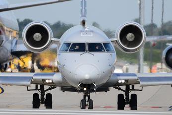 N592NN - American Eagle Bombardier CRJ-900LR