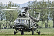622 - Poland - Air Force Mil Mi-8T aircraft