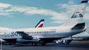 SARO - Boeing 737-200 XA-RSZ