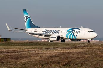 SU-GCP - Egyptair Boeing 737-800