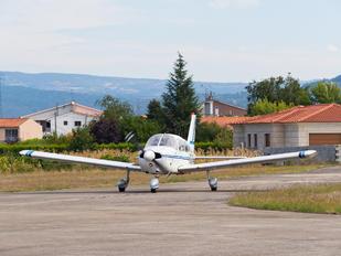 CS-APT - Private Piper PA-28 Archer