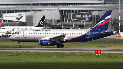 RA-89041 - Aeroflot Sukhoi Superjet 100