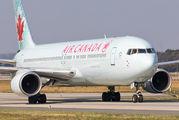 C-GHOZ - Air Canada Boeing 767-300ER aircraft