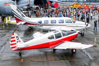 C-GDJR - Private Piper PA-31 Navajo (all models)