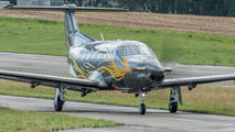 OH-DEN - Private Pilatus PC-12 aircraft