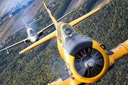FH153 - Private Noorduyn AT-16 Harvard IIB aircraft