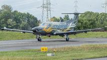 OH-DEN - Private Pilatus PC-12 aircraft