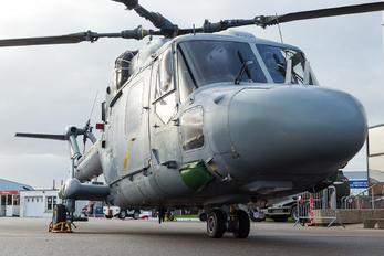 810 - France - Navy Westland Lynx