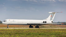 Rada Ilyushin Il-62 visited Bratislava title=