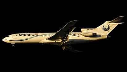 EP-ASD - Iran Aseman Boeing 727-200