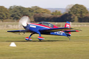 G-XXTR - Private Extra 300L, LC, LP series aircraft