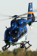 LQ-HVA - Argentina - Police Airbus Helicopters EC145 T2