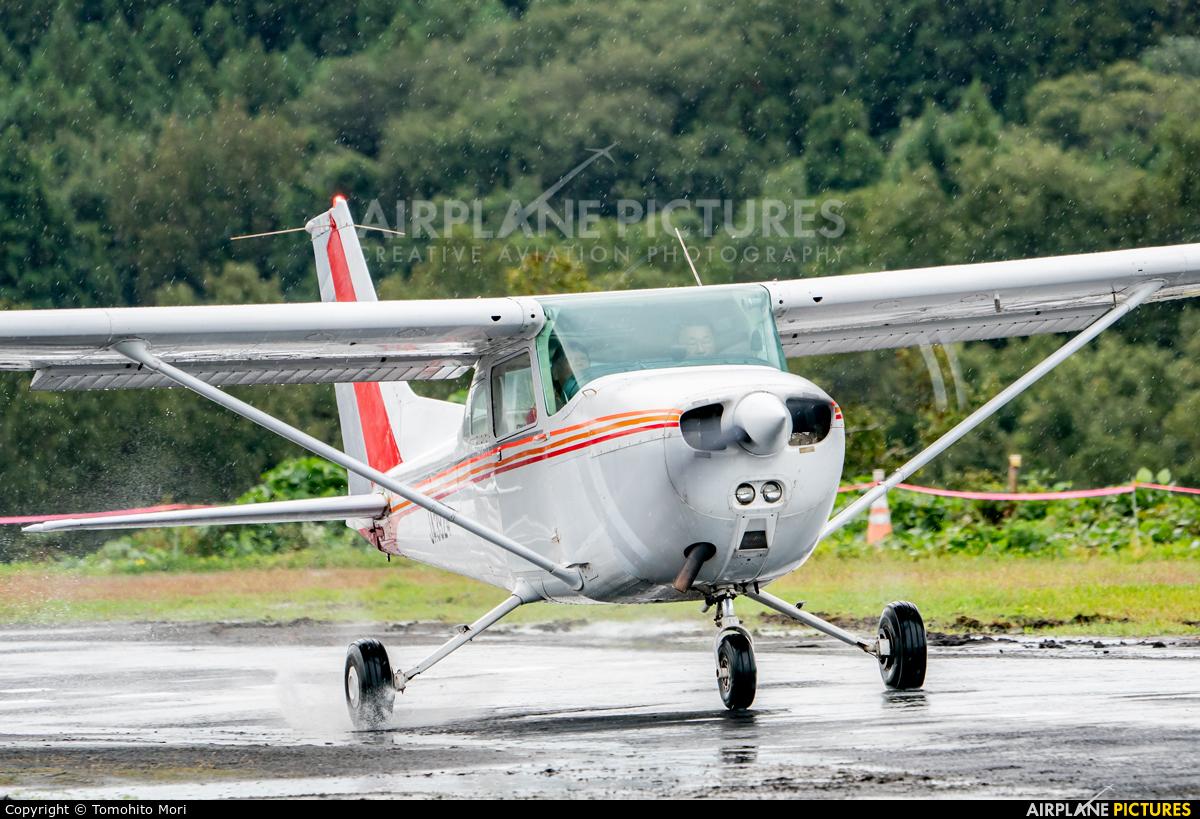 Private JA3924 aircraft at Off Airport - Japan
