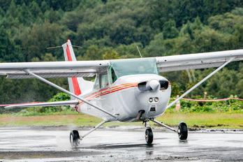 JA3924 - Private Cessna 172 Skyhawk (all models except RG)
