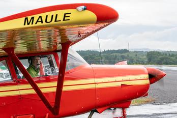 N666JA - Petro Air Maule MT-7 series