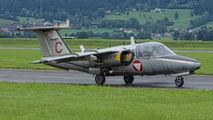1123 - Austria - Air Force SAAB 105 OE aircraft