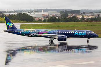 PR-PJN - Azul Linhas Aéreas Embraer ERJ-195-E2