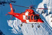HB-ZRX - REGA Swiss Air Ambulance  Agusta Westland AW109 SP Da Vinci aircraft