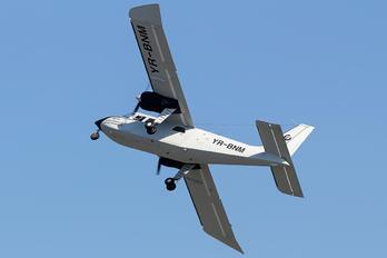 YR-BNM - Incas Britten-Norman BN-2 Islander