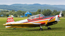 OK-DRJ - Private Zlín Aircraft Z-526F aircraft
