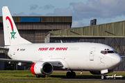 N473SR - Royal Air Maroc Cargo Boeing 737-300F aircraft