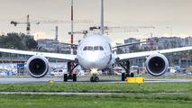 LOT - Polish Airlines SP-LSB image
