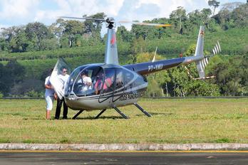 PT-YMU - Private Robinson R44 Astro / Raven