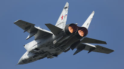 RF-92469 - Russia - Navy Mikoyan-Gurevich MiG-31 (all models)