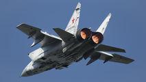 RF-92469 - Russia - Navy Mikoyan-Gurevich MiG-31 (all models) aircraft